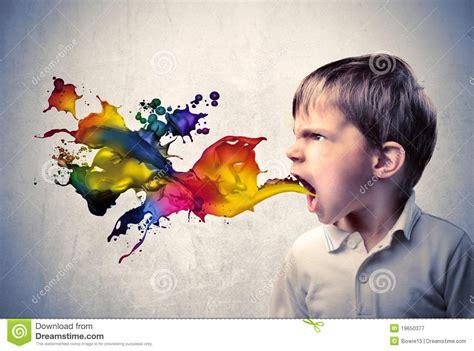 colorful language colorful language royalty free stock photography image