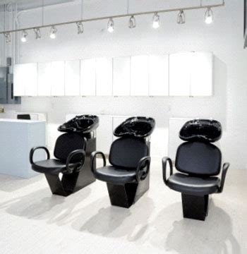 hair salon lighting 33 best images about salones de belleza on 1532