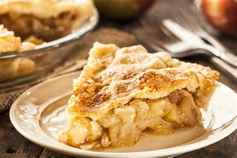 recipes for apple pie homemade apple pie recipe with whole wheat pie crust by