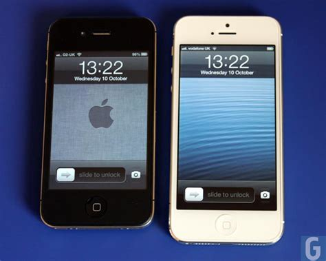what s the difference between iphone5 and iphone 5s what s the difference between iphone 4s and 5
