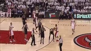 drake lint rolling his pants at a basketball game gifs ...