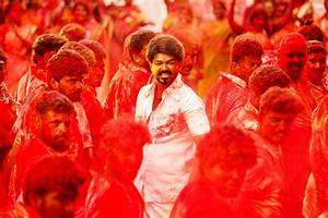 First Day Expected Collection of Mersal, Vijay Starrer ...