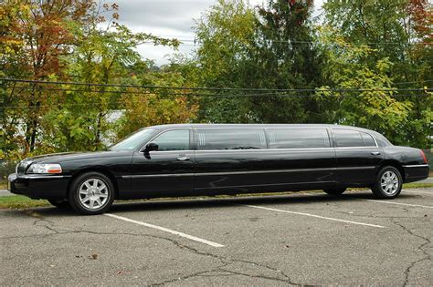 Limo Packages by Wedding Limos The Package