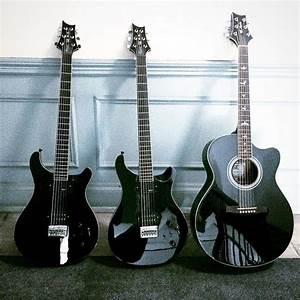 14 Best Prs Baritone Guitar Images On Pinterest