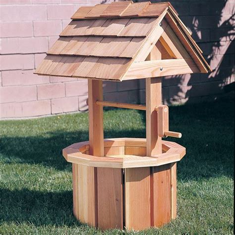 buy woodworking project paper plan  build small wishing