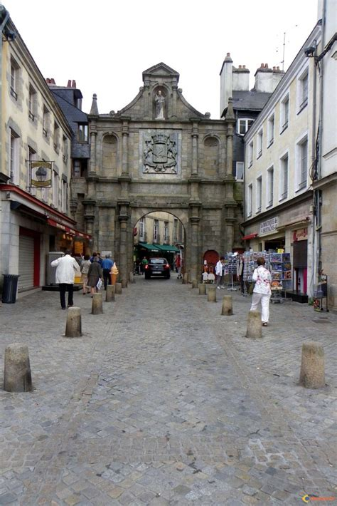 photo vannes la porte vincent
