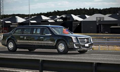 New Limousine Car by The Is The All New 2017 Presidential Limousine By Cadillac