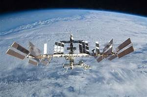 Spot the International Space Station - United Kingdom