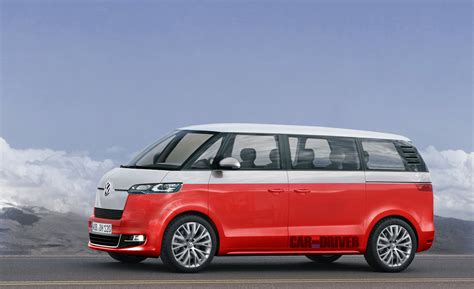 new volkswagen bus electric vw bus to be re released as an electric vehicle