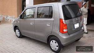 Suzuki Wagon R : pak suzuki wagonr vs imported suzuki wagon r a brief view of both cars pakwheels blog ~ Gottalentnigeria.com Avis de Voitures