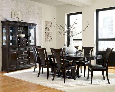 Najarian Furniture Dining Room Set Sonoma NA SNDSET