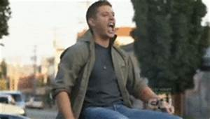 Jensen Ackles Dancing GIF - Find & Share on GIPHY
