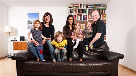 familienpolitik wuensche von familien  deutschland der