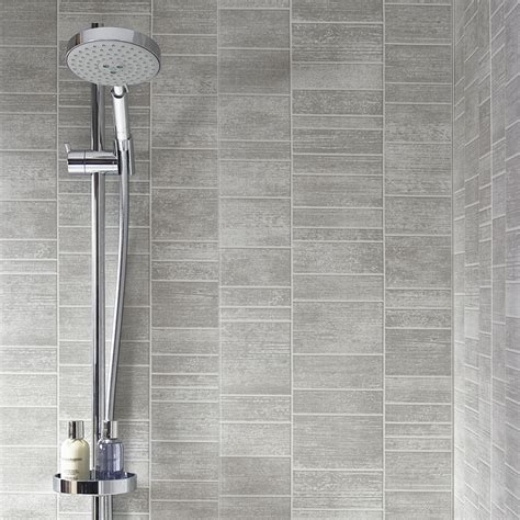 Bathroom Wall Tile Sheets by Waterproof Bathroom Wall Panels Why