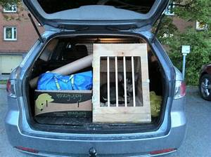 Hundebox Aus Holz : auto aus holz kiste f r hunde ~ Eleganceandgraceweddings.com Haus und Dekorationen