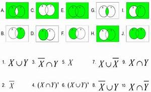 Venn Diagrams With Probability  2 Lessons   16 Assignments