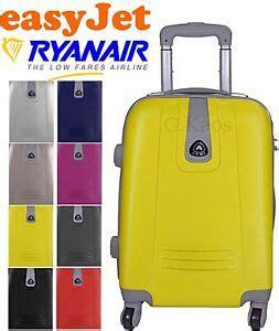Trolley Cabina Ryanair Valigia Trolley Bagaglio A Mano Per Cabina Ryanair Easyjet