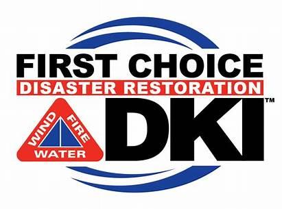 Choice Dki Restoration Canada Disaster Menu Contest