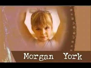 {HD} Morgan York & Liliana Mumy - YouTube
