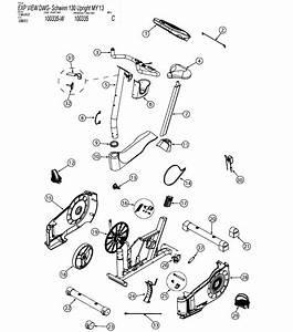 Schwinn Journey 1 0 Parts