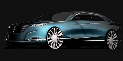 jeep wagon mercedes 2018 chrysler imperial could come to a dedicated brand
