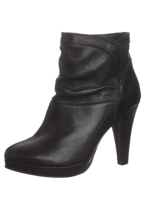 womens ankle boots booties zalando uk