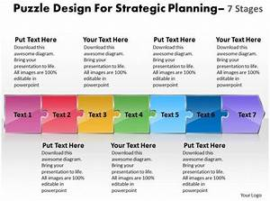 Puzzle Design For Strategic Planning 7 Stages Wire
