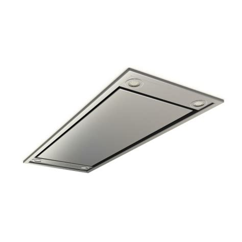 kitchen island extractor fans westin stratus cbu3 ceiling mounted extractor with