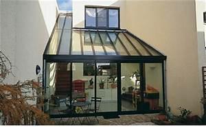 Prix D Une Veranda : reynaers actualiza su sistema para verandas cr120 ~ Dallasstarsshop.com Idées de Décoration