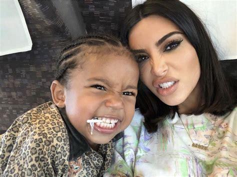 Pin by Alicia Hawkins on child   Kardashian kids ...
