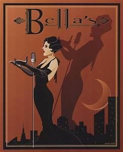Poto Leifi - Bella's Size 20x16 ~ Fine-Art Print - Vintage ...