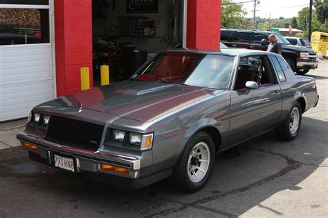 1987 Buick Regal Turbo by 1987 Buick Regal Coupe Turbo For Sale