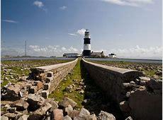 The Lighthouse, Tory Island © David Baird ccbysa20