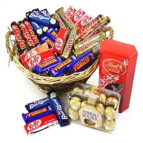 Nestle Gift Hamper Online Delivery