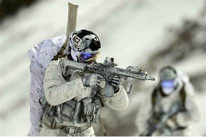 Navy Seals Wallpapers Snow Military Winter Soldier