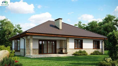 Проекты домов и загородных коттеджей