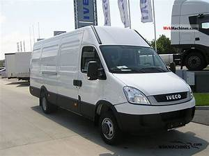 Iveco Daily 35c15 : iveco daily iii 35c15 2011 box type delivery van long photos and info ~ Gottalentnigeria.com Avis de Voitures