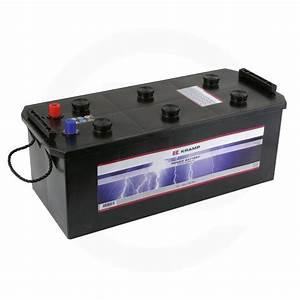 Batterie De Tracteur : batterie 12v 130ah 680a universel ~ Medecine-chirurgie-esthetiques.com Avis de Voitures