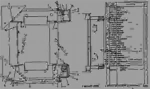 1v3614 Sound Suppression Group - Track-type Loader Caterpillar 951b