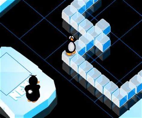 jeux cuisine pingouin jeux de pingouin en ligne gratuit
