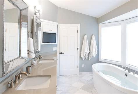 serene sanctuaries master bathroom design