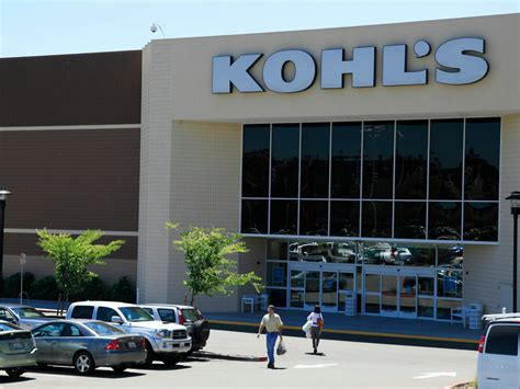 Kohl's Partnership With Amazon Is Only Prolonging Its