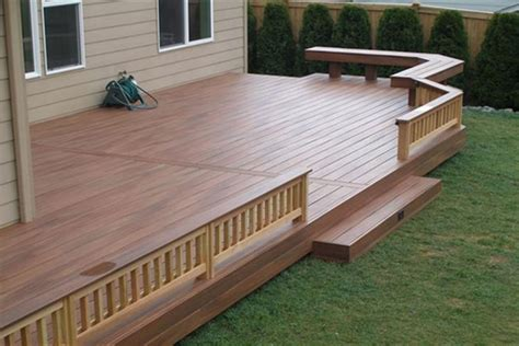 deck and patio repair and maintenance tips premier