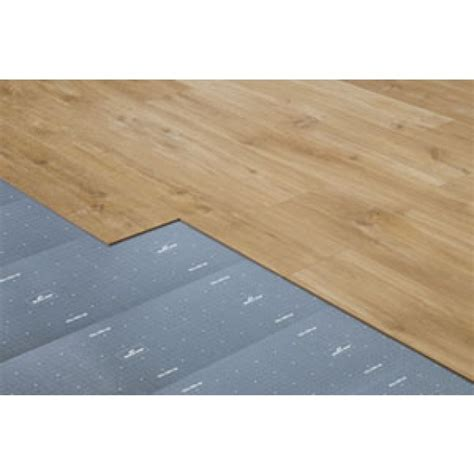 Quickstep Livyn Luxury Vinyl Tile Underlay Basic (15m² Roll