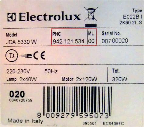 electrolux aeg geräte produktnummern massinger hausgeräte ersatzteil