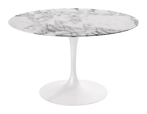 marble tulip dining table tulip 1200mm marble dining table homage