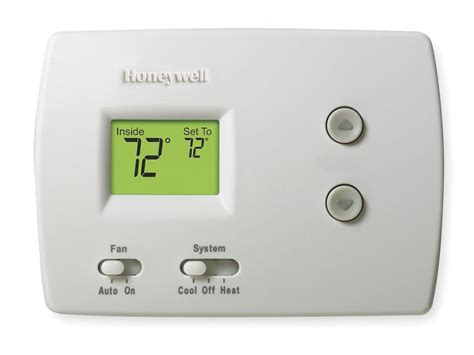 furnace thermostat choose the right thermostat for your furnace best digital thermostat