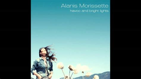 Alanis Morissette - Woman Down [Track 2 - Havoc and Bright ...