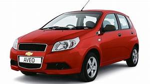 Chevrolet Aveo Service Repair Manuals Pdf