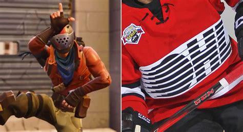 Kanādas junioru hokeja līgas spēlētājiem iesaka nepublicēt ...